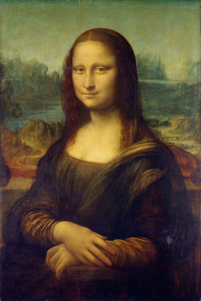 Portrait and Self-Portrait Characteristics