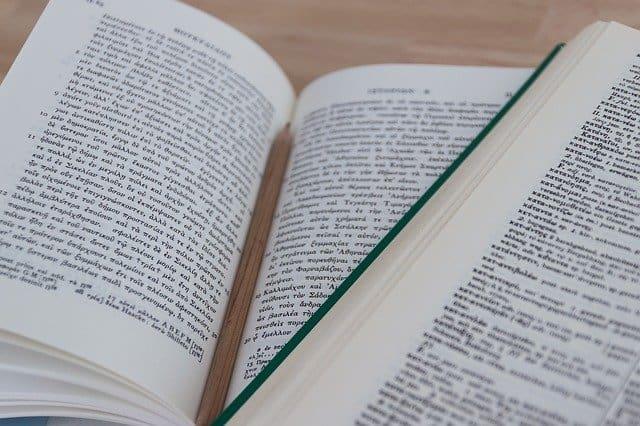 Characteristics of literary futurism