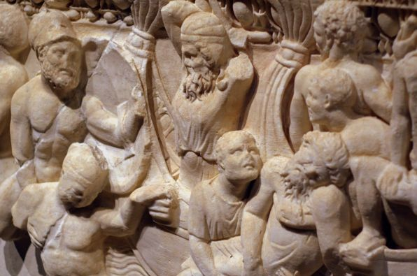 What is Ancient Greek Sculpture