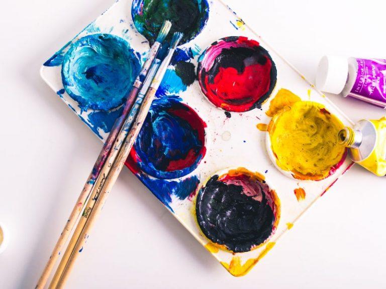 Types of Fresco Painting