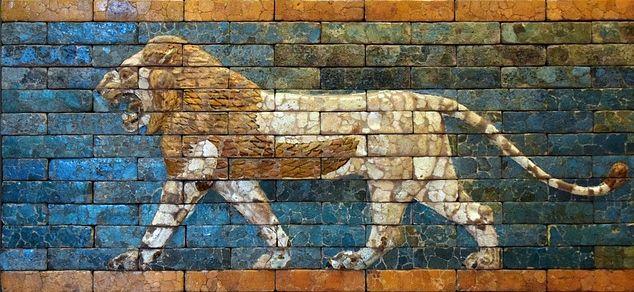 What is Mesopotamian Sculpture